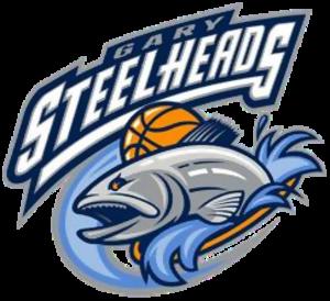 Gary Steelheads - Image: Gary Steelheads