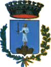 Coat of arms of Gasperina