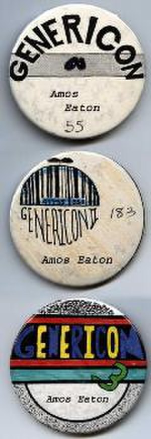 Genericon - Image: Genericon 1 3 buttons