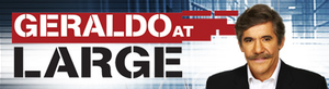 Geraldo at Large - Geraldo at Large logo used 2009–2011