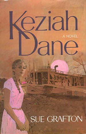 Keziah Dane - 1967 first edition