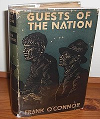 o connor guests of the nation summary