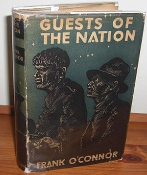 Guests of the Nation - Image: Guests Of The Nation