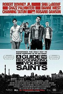 A Guide to Recognizing Your Saints full movie watch online free (2006)