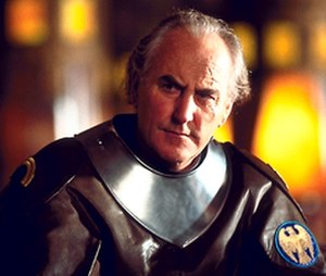 Gurney Halleck - P. H. Moriarty in the ''Dune'' miniseries (2000)