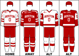 boston university terriers mens ice hockey wikipedia