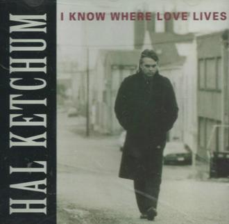 I Know Where Love Lives - Image: HK I Know Where Love single