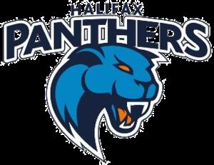 Halifax R.L.F.C. - Image: Halifax RLFC Logo