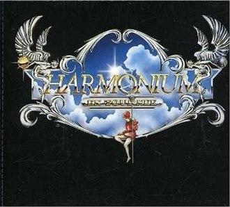Harmonium en tournée - Image: Harmonium en tournée