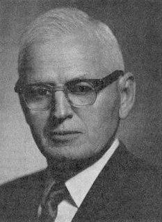 Hollis Dow Hedberg