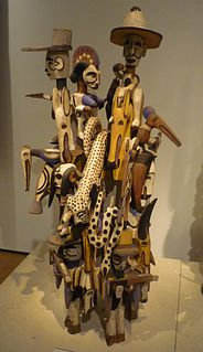 Igbo art visual art by the Igbo people