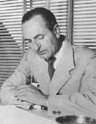 Ignazio Gardella - Ignazio Gardella in the Fifties