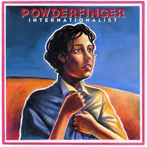 Internationalist (album) - Image: Internationalist powderfinger