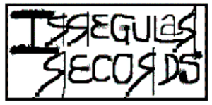 Irregular Records - Image: Irregularrecords