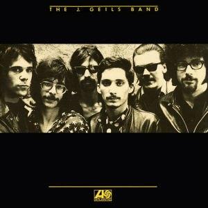 The J. Geils Band (album)