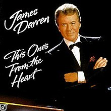 James Darren From the Heart.jpg
