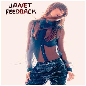 Feedback (song) - Image: Janet Jackson Feedback