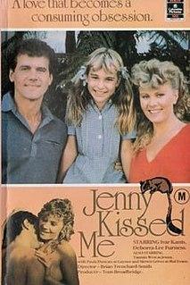 <i>Jenny Kissed Me</i> (film)