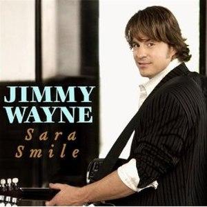 Sara Smile - Image: Jimmysara