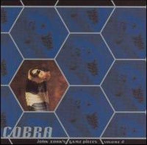 Cobra: John Zorn's Game Pieces Volume 2 - Image: John Zorn's Game Pieces Volume 2