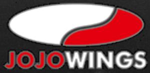 Jojo Wings - Image: Jojo Wings logo