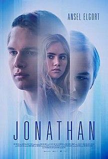 <i>Jonathan</i> (2018 film) 2018 film