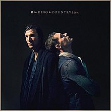 Joy by For King & Country (Official Single Cover).jpg