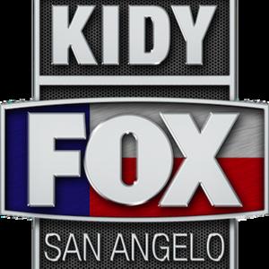 KIDY - Image: KIDY FOX logo 2014