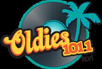 KORL-FM - Image: KORL FM Logo (As of 2016)