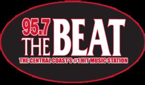 KPAT - Image: KPAT 95.7 The Beat logo