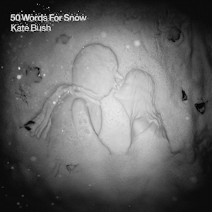50 Words for Snow - Image: Kate Bush 50 Words for Snow