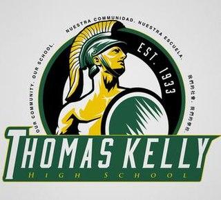 Kelly High School (Chicago)