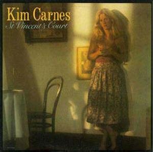 St. Vincent's Court - Image: Kim Carnes St Vincent's Court album cover