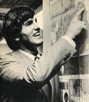 Sergei Kourdakov