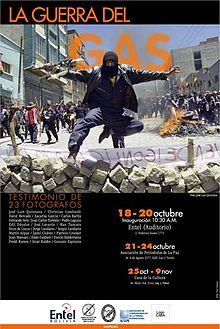 Bolivias konflikt med chile skarps