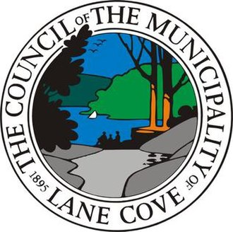 Lane Cove Council - Image: Lane Cove Council Logo