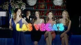 Las Vega's - Title card