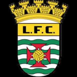 Leça F.C. - Image: Leça FC logo