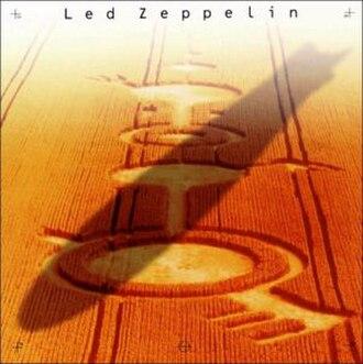 Led Zeppelin Boxed Set - Image: Led Zeppelin Boxed Set