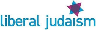 Liberal Judaism (United Kingdom) - Image: Liberaljudaism