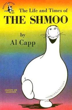 Al Capp's shmoos