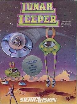 Lunar Leepers
