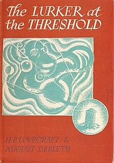 <i>The Lurker at the Threshold</i>