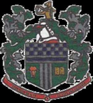 Magareng Local Municipality - Image: Magareng Co A