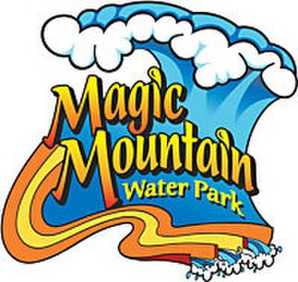 Magic Mountain (New Brunswick) - Image: Magic Mountain Logo
