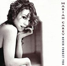Mariah Carey - Never Forget You.jpg