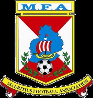 Mauritius national under-20 football team national association football team