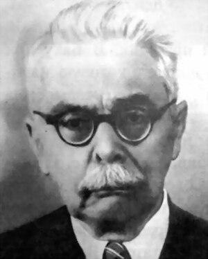 Michał Abramowicz - Michał Abramowicz