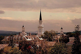 Addison County, Vermont - Middlebury College is located in Addison County.