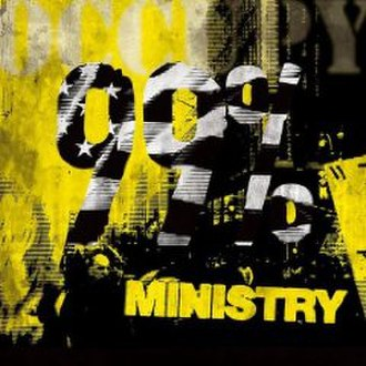 99 Percenters - Image: Ministry 99